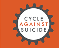 Cycle Against Suicide Thank You