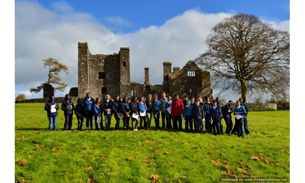 1st Year History Trips